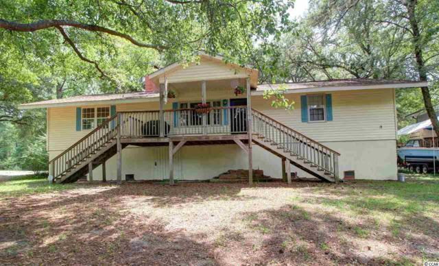 465 River Rd., Conway, SC 29526 (MLS #1903280) :: The Litchfield Company