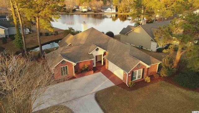612 Waccamaw River Rd., Myrtle Beach, SC 29588 (MLS #1903293) :: Garden City Realty, Inc.