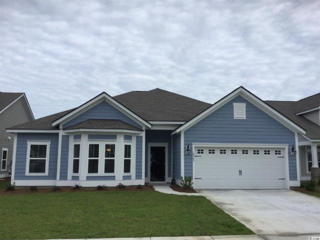 2534 Goldfinch Dr., Myrtle Beach, SC 29577 (MLS #1903302) :: The Hoffman Group