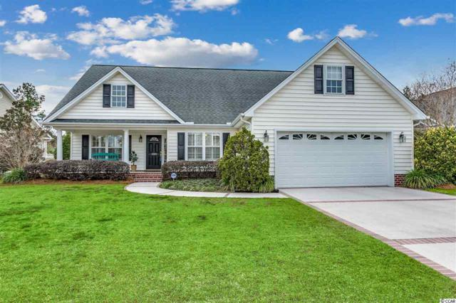 1005 Dublin Dr., Conway, SC 29526 (MLS #1903309) :: The Hoffman Group