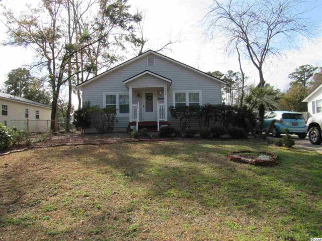4354 Bayshore Dr., Little River, SC 29566 (MLS #1903310) :: The Hoffman Group