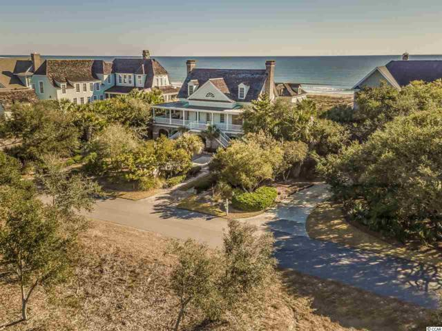 607 Beach Bridge Rd., Pawleys Island, SC 29585 (MLS #1903320) :: The Hoffman Group