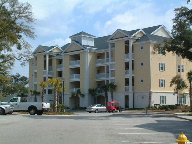 601 Hillside Dr. N #2943, North Myrtle Beach, SC 29582 (MLS #1903322) :: James W. Smith Real Estate Co.