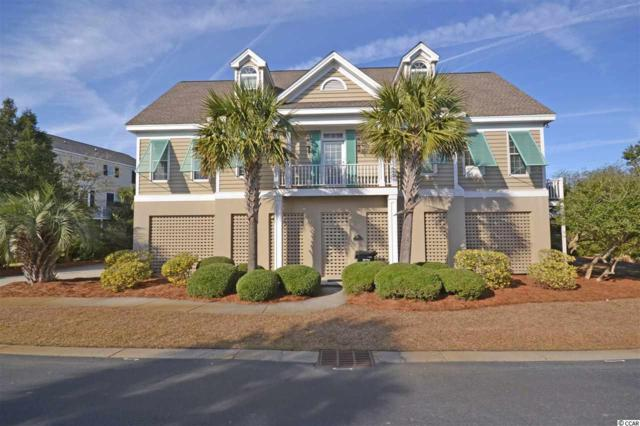 476 South Dunes Dr., Pawleys Island, SC 29585 (MLS #1903325) :: James W. Smith Real Estate Co.