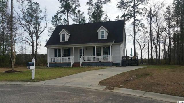 167 Coral Crest Dr., Conway, SC 29527 (MLS #1903336) :: The Litchfield Company