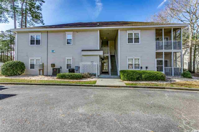 2304 Sweetwater Blvd. #2304, Murrells Inlet, SC 29576 (MLS #1903338) :: Myrtle Beach Rental Connections