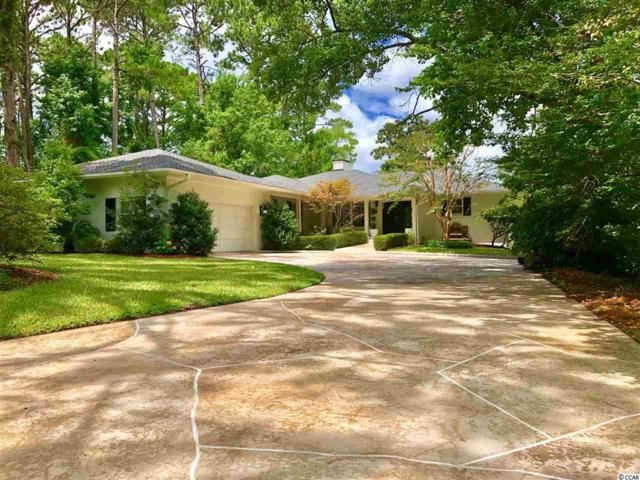 103 Green Lake Dr., Myrtle Beach, SC 29572 (MLS #1903339) :: The Litchfield Company