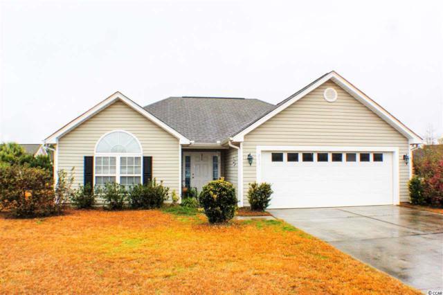 243 Silverbelle Blvd., Longs, SC 29568 (MLS #1903354) :: James W. Smith Real Estate Co.
