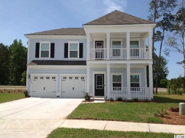 2554 Goldfinch Dr., Myrtle Beach, SC 29577 (MLS #1903363) :: The Hoffman Group