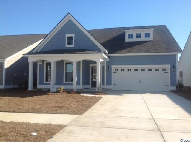 2481 Goldfinch Dr., Myrtle Beach, SC 29577 (MLS #1903365) :: Right Find Homes
