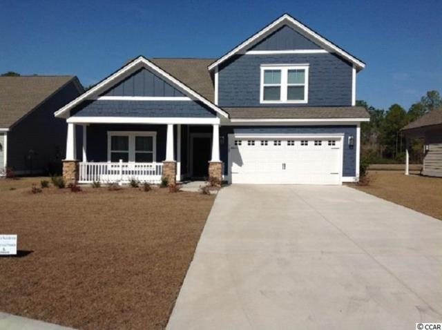 2496 Goldfinch Dr., Myrtle Beach, SC 29577 (MLS #1903368) :: The Greg Sisson Team with RE/MAX First Choice