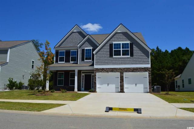 1212 Inlet View Dr., North Myrtle Beach, SC 29582 (MLS #1903373) :: The Hoffman Group