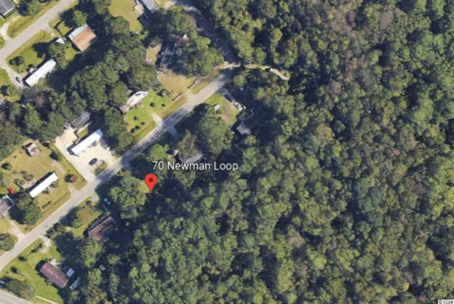 70 Newman Loop, Pawleys Island, SC 29585 (MLS #1903375) :: James W. Smith Real Estate Co.