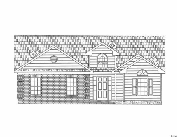 TBD Mcdowell Shortcut Rd., Murrells Inlet, SC 29576 (MLS #1903399) :: Garden City Realty, Inc.