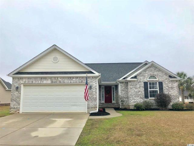 3119 Ivy Lea Dr., Conway, SC 29526 (MLS #1903409) :: The Hoffman Group