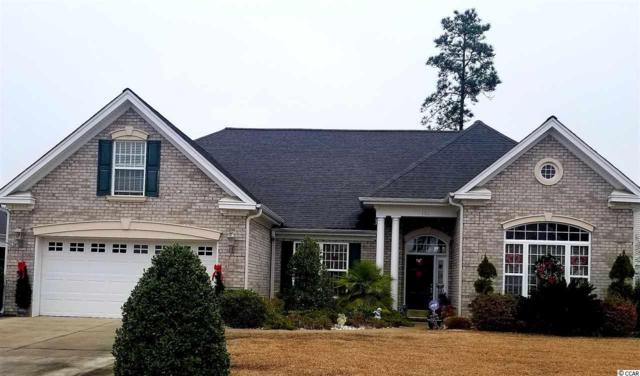 106 Willow Bay Dr., Murrells Inlet, SC 29576 (MLS #1903410) :: The Hoffman Group