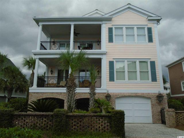 549 S Dunes Dr., Pawleys Island, SC 29585 (MLS #1903415) :: Jerry Pinkas Real Estate Experts, Inc