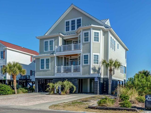 1055 S Waccamaw Dr., Garden City Beach, SC 29576 (MLS #1903417) :: Myrtle Beach Rental Connections
