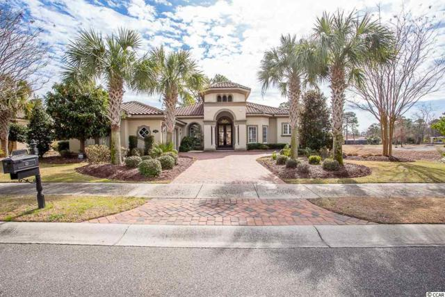 7422 Seville Dr., Myrtle Beach, SC 29572 (MLS #1903425) :: James W. Smith Real Estate Co.