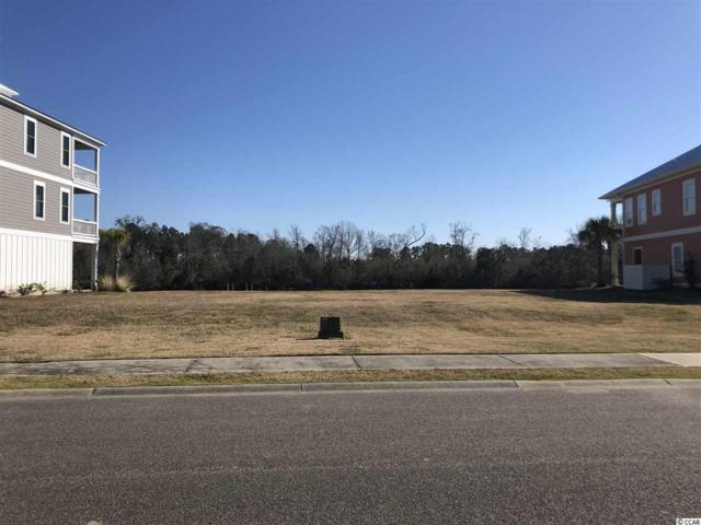 Lot 68 Harbour View Dr., Myrtle Beach, SC 29579 (MLS #1903427) :: The Hoffman Group