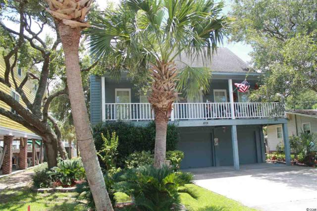 121 15th Ave N Surfside Beach, Surfside Beach, SC 29575 (MLS #1903433) :: Myrtle Beach Rental Connections