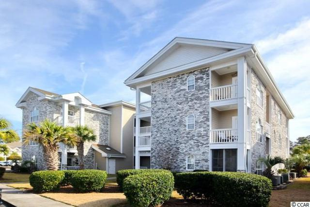 4749 Wild Iris Dr. #301, Myrtle Beach, SC 29577 (MLS #1903435) :: Garden City Realty, Inc.