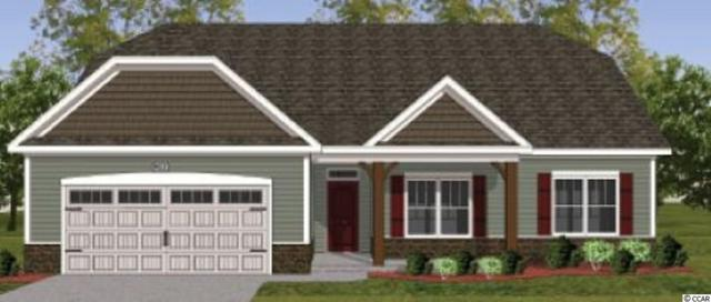 222 Board Landing Circle, Conway, SC 29526 (MLS #1903448) :: The Litchfield Company