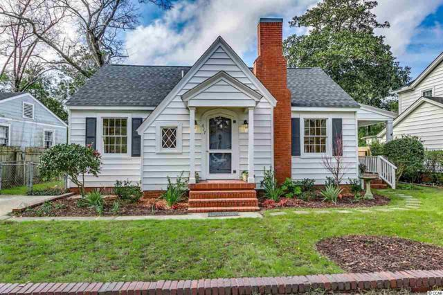 617 Willowbank Rd., Georgetown, SC 29440 (MLS #1903451) :: Right Find Homes