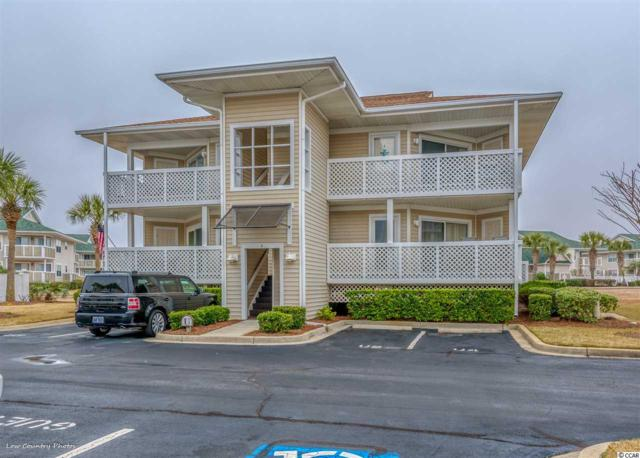 300 Shorehaven Dr. U4, North Myrtle Beach, SC 29582 (MLS #1903456) :: The Hoffman Group