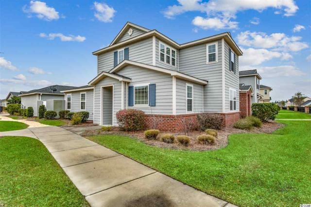 1865 Culbertson Ave. #1865, Myrtle Beach, SC 29577 (MLS #1903469) :: Garden City Realty, Inc.