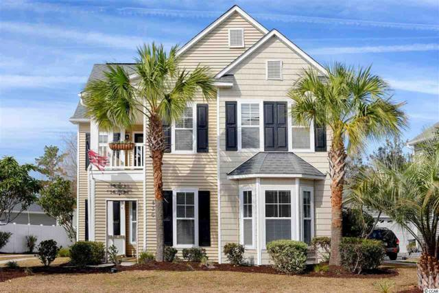 436 Emerson Dr., Myrtle Beach, SC 29579 (MLS #1903487) :: The Litchfield Company