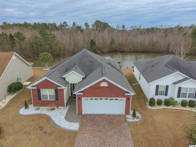 759 Wintercreeper Dr., Longs, SC 29568 (MLS #1903491) :: Jerry Pinkas Real Estate Experts, Inc