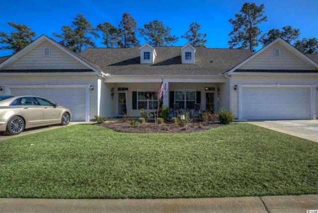 835 Sail Ln. #102, Murrells Inlet, SC 29576 (MLS #1903495) :: Garden City Realty, Inc.