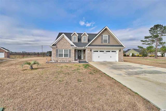 409 Farmtrac Dr., Galivants Ferry, SC 29544 (MLS #1903497) :: The Hoffman Group