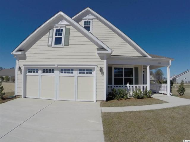 1629 Laurelcress Dr., Myrtle Beach, SC 29577 (MLS #1903501) :: Myrtle Beach Rental Connections