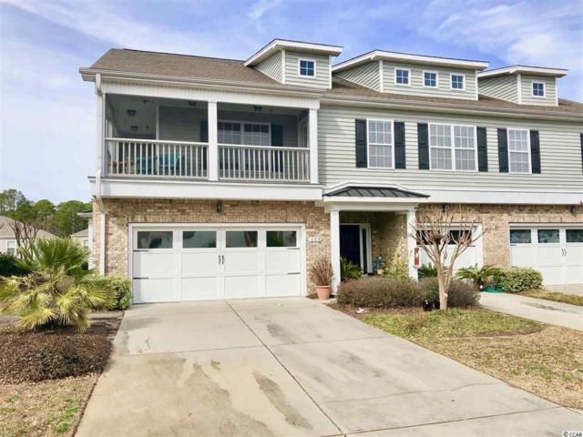 409 Blacksmith Ln. B, Myrtle Beach, SC 29579 (MLS #1903503) :: Garden City Realty, Inc.