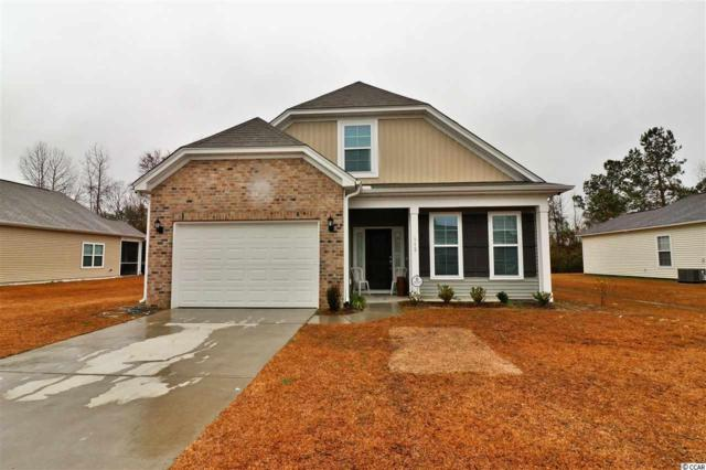 113 Jenna Macy Dr., Conway, SC 29526 (MLS #1903506) :: Sloan Realty Group