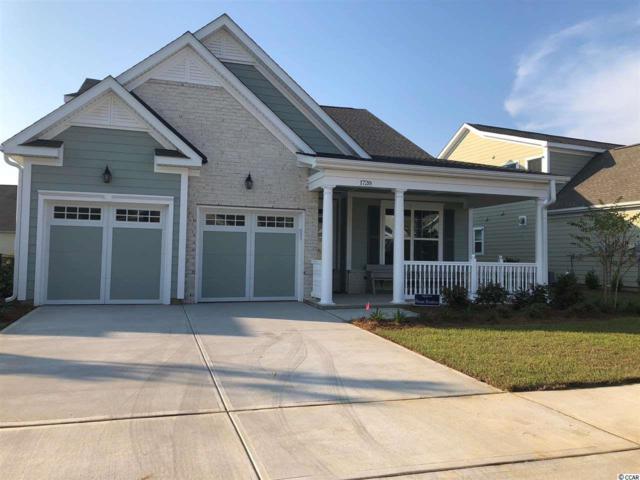 1993 Cresswind Blvd., Myrtle Beach, SC 29577 (MLS #1903509) :: James W. Smith Real Estate Co.