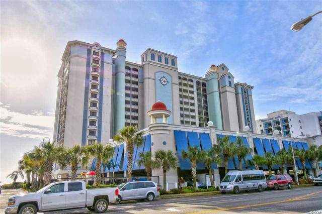 2311 S Ocean Blvd. #621, Myrtle Beach, SC 29577 (MLS #1903524) :: Jerry Pinkas Real Estate Experts, Inc