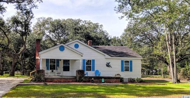 2404 South Island Rd., Georgetown, SC 29440 (MLS #1903531) :: The Litchfield Company
