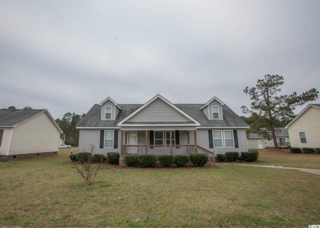 1020 Morning Dale St., Conway, SC 29526 (MLS #1903538) :: The Hoffman Group