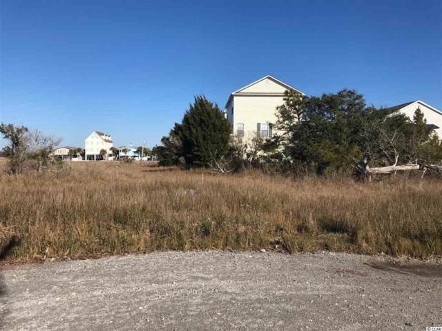 408 25th Ave. N, North Myrtle Beach, SC 29582 (MLS #1903543) :: The Litchfield Company
