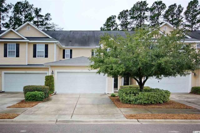 1132 Fairway Ln. #1132, Conway, SC 29526 (MLS #1903552) :: Garden City Realty, Inc.