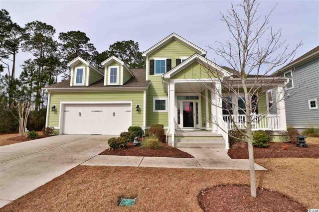 705 Dreamland Dr., Murrells Inlet, SC 29576 (MLS #1903593) :: The Hoffman Group