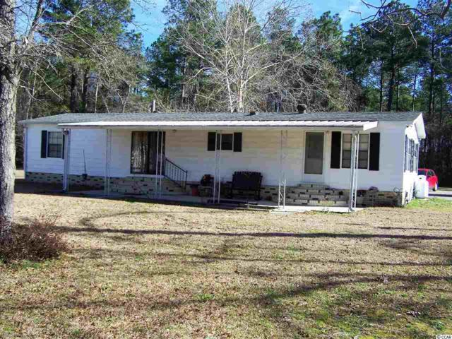 222 Highway 471, Conway, SC 29526 (MLS #1903604) :: Myrtle Beach Rental Connections