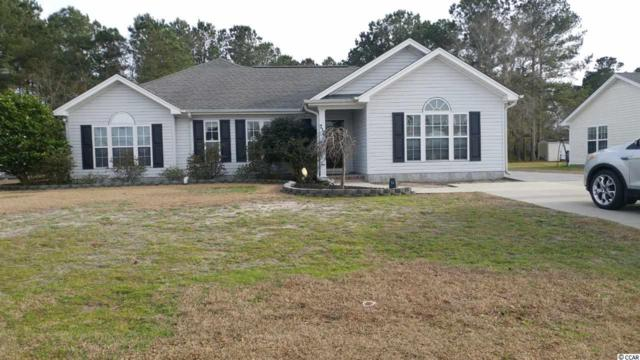716 Draw Bridge Dr., Conway, SC 29526 (MLS #1903612) :: Sloan Realty Group