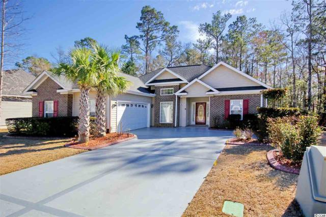 1617 Pheasant Point Ct., Myrtle Beach, SC 29588 (MLS #1903616) :: The Hoffman Group