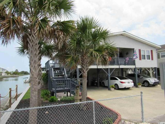 338 53rd Ave. N, North Myrtle Beach, SC 29582 (MLS #1903628) :: Garden City Realty, Inc.