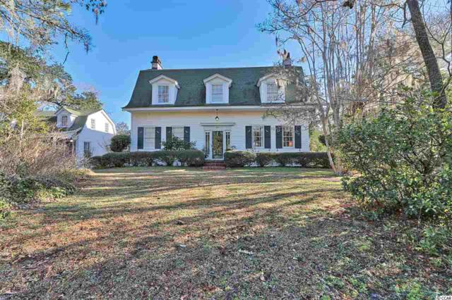 702 Elm St., Conway, SC 29526 (MLS #1903632) :: Sloan Realty Group