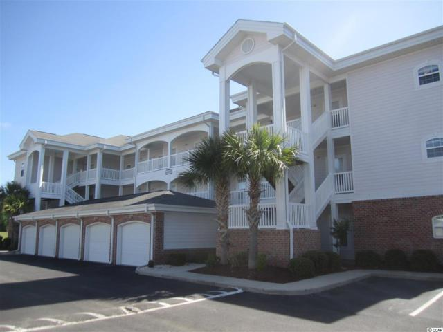 4834 Carnation Circle #203, Myrtle Beach, SC 29577 (MLS #1903633) :: James W. Smith Real Estate Co.